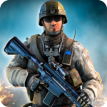 Shooting Games 2020 – Offline Action Games 2020 APK MOD Unlimited Money 1.7 for android