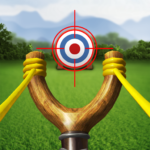 Slingshot Championship APK MOD Unlimited Money 1.3.8 for android