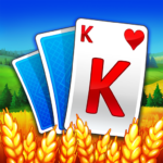 Solitaire Golden Prairies Tri-Peaks Adventure APK MOD Unlimited Money 0.24.11 for android