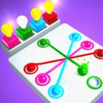 Sort Marbles 3D Puzzle APK MOD Unlimited Money 1.02 for android