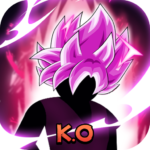 Stickman Warriors Fight – Dragon Shadow Fighter APK MOD Unlimited Money 1.0.3 for android