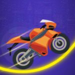 Stuntman.io Bike Stunt Race APK MOD Unlimited Money 1.4 for android