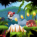 Super Jungle Jump APK MOD Unlimited Money 1.09.5032 for android