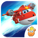 Super Wings – Its Fly Time APK MOD Unlimited Money 2.0 for android