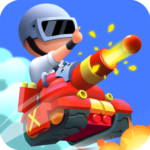 Tank Run Race APK (MOD, Unlimited Money) 1.0.8 for android