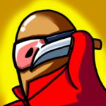 The Imposter Battle Royale with 100 Players APK MOD Unlimited Money 1.0.8 for android