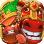 Three Kingdoms Romance of Heroes APK MOD Unlimited Money 1.5.3 for android