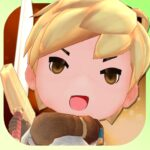 Tiny Fantasy Epic Action Adventure RPG game APK MOD Unlimited Money 0.31 for android