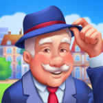 Town Blast: Restore & Decorate the Town! Match 3 APK (MOD, Unlimited Money) 0.11.1 for android