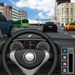 Traffic and Driving Simulator APK MOD Unlimited Money 1.0.3 for android