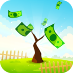Tree For Money – Tap to Go and Grow APK MOD Unlimited Money 1.1.6 for android