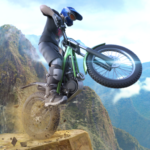 Trial Xtreme 4 Remastered APK MOD Unlimited Money 0.0.11 for android