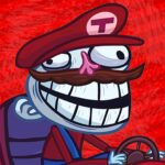 Troll Face Quest Video Games 2 – Tricky Puzzle APK MOD Unlimited Money 2.2.2 for android