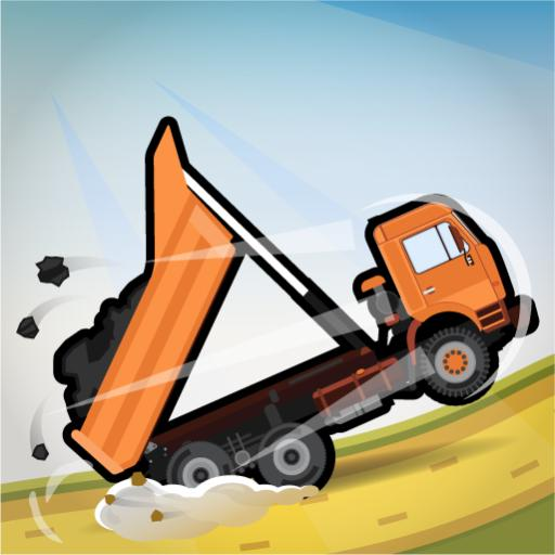 Trucker – Overloaded Trucks Racing APK MOD Unlimited Money 1.21 for android
