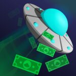 UFOMoney APK MOD Unlimited Money 1.0.6 for android