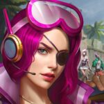 War Paradise Lost Z Empire APK MOD Unlimited Money 0.0.21 for android