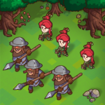 Warfronts Battle For Toria PvP MMO Strategy Game APK MOD Unlimited Money 3.1.0 for android
