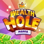 Wealth Hole Mania – Big Win APK MOD Unlimited Money 1.1 for android