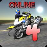 Wheelie King 4 – Online Wheelie Challenge 3D Game APK MOD Unlimited Money 1 for android