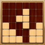 Wood Block Puzzle 1010 – Block Puzzle Classic APK MOD Unlimited Money 1.0.10 for android