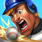 World BaseBall Stars APK MOD Unlimited Money 1.1.3 for android