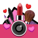 YouCam Makeup – Selfie Editor & Magic Makeover Cam APK (MOD, Unlimited Money) 5.76.1 for android
