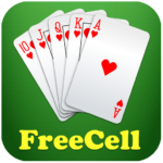AGED Freecell Solitaire APK MOD Unlimited Money 1.1.24 for android