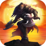 Ace Defender War of Dragon Slayer APK MOD Unlimited Money 1.4.8 for android