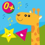 Animals first words game for toddlers from 1 year APK MOD Unlimited Money 1.5.1 for android