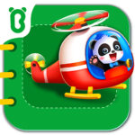 Baby Pandas Book of Vehicles APK MOD Unlimited Money 8.52.00.01 for android