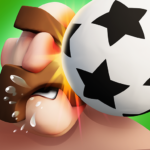 Ballmasters 2v2 Ragdoll Soccer APK MOD Unlimited Money 0.4.0 for android