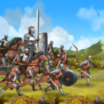 Battle Seven Kingdoms APK MOD Unlimited Money Varies with device for android