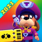 Box Simulator for Brawl Stars with Brawl Pass APK MOD Unlimited Money 4.5 for android
