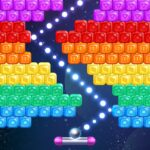 Brick Breaker Space APK MOD Unlimited Money 1.4 for android