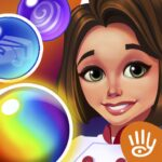 Bubble Chef Blast Bubble Shooter Game 2020 APK MOD Unlimited Money 0.4.9.5 for android