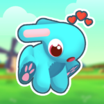 Bunniiies The Love Rabbit APK MOD Unlimited Money 1.0.137 for android