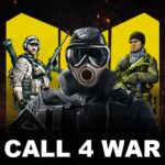 Call of Free WW Sniper Fire Duty For War APK MOD Unlimited Money 1.29 for android