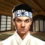 Cobra Kai Card Fighter APK MOD Unlimited Money 1.0.1 for android