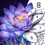Colorscapes Plus – All-in-One Coloring Games APK (MOD, Unlimited Money) 2.0.4 for android