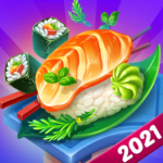 Cooking Love – Crazy Chef Restaurant cooking games APK MOD Unlimited Money 1.0.6 for android