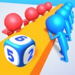 Dice Push APK MOD Unlimited Money 7.0.0 for android