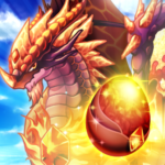 Dragon x Dragon APK MOD Unlimited Money 1.6.15 for android