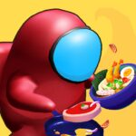 Food Master Best Impasta APK MOD Unlimited Money 0.0.3 for android