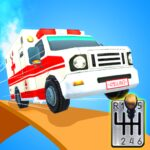 Gear Run 3D APK MOD Unlimited Money 1.0.3 for android