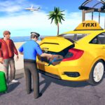 Grand Taxi Simulator : Modern Taxi Games 2021 APK (MOD, Unlimited Money) 2.1 for android