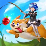 Guardians of Cloudia APK MOD Unlimited Money 1.0.5 for android