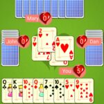 Hearts Mobile APK MOD Unlimited Money 2.7.1 for android