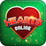 Hearts – Play Free Online Hearts Game APK MOD Unlimited Money 1.5.6 for android