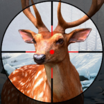 Hunting World Deer Hunter Sniper Shooting APK MOD Unlimited Money 1.0.8 for android