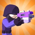 Idle Army APK MOD Unlimited Money 2.0.1 for android